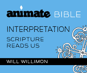 Interpretation: Scripture Reads Us