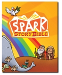 Spark Story Bible: Sunday School Edition