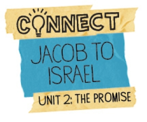 Connect / Digital Lesson / Unit 2 / Jacob to Israel