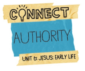 Connect / Digital Lesson / Unit 6 / Authority