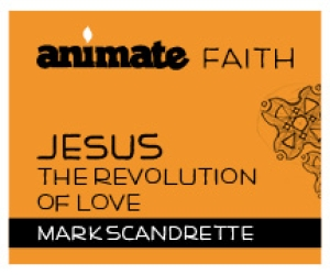 Animate Faith / Digital Lesson / Jesus
