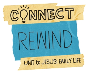 Connect / Digital Lesson / Unit 6 / Rewind
