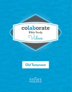 Colaborate: Bible Study DVD: Old Testament