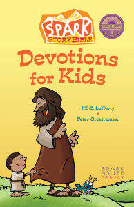 Spark Story Bible Devotions for Kids