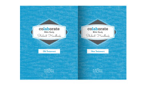 Colaborate: Bible Study Student Bundle