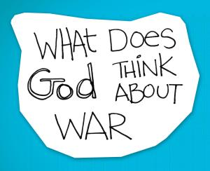 re:form Digital Lesson | What does God think about war?