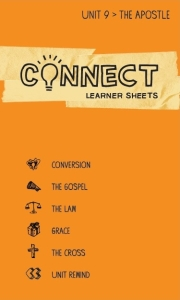 Connect / Unit 9 / Learner Sheets