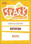 Spark Rotation / Ruth / Director CD