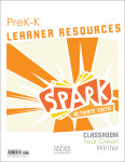 Spark Classroom / Year Green / Winter / PreK-K / Learner Leaflets