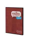 Echo the Story 12 / Youth DVD