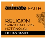 Animate Faith / Digital Lesson / Religion