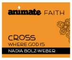 Animate Faith / Digital Lesson / Cross