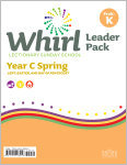 Whirl Lectionary / Year C / Spring / PreK-K / Leader Pack