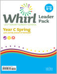 Whirl Lectionary / Year C / Spring / Grades 1-2 / Leader Pack