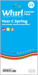 Whirl Lectionary / Year C / Spring / Grades 1-2 / Learner Pack
