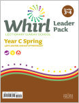 Whirl Lectionary / Year C / Spring / Grades 3-4 / Leader Pack