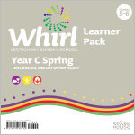 Whirl Lectionary / Year C / Spring / Grades 5-6 / Learner Pack