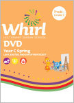Whirl Lectionary / Year C / Spring / Lower Grades / DVD