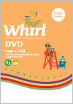 Whirl Lectionary / Year C / Fall 2019 / PreK-Grade 2 / DVD