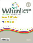 Whirl Lectionary / Year A / Winter 2019-20 / Grades 5-6 / Leader Pack