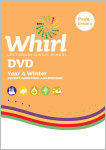 Whirl Lectionary / Year A / Winter 2019-20 / PreK-Grade 2 / DVD