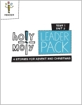 Holy Moly / Year 1 / Unit 2 / Grades 3-4 / Leader