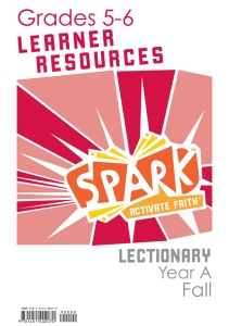 Spark Lectionary / Fall 2020 / Grades 5-6 / Learner Leaflets