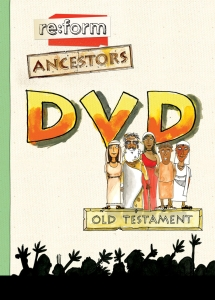 Re:form Ancestors / Old Testament / DVD