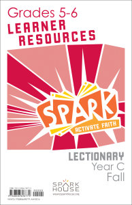 Spark Lectionary / Year C / Fall 2019 / Grades 5-6 / Learner Leaflets