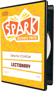 Spark Lectionary / Year C / Fall 2019 / Director CD