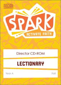 Spark Lectionary / Fall 2020 / Director CD