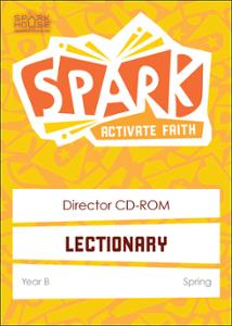 Spark Lectionary / Spring 2021 / Director CD