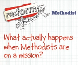 re:form Traditions / Digital Lesson / Methodist / Session 4