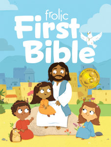 Frolic First Bible
