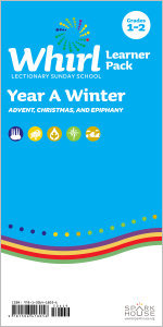 Whirl Lectionary / Year A / Winter 2019-20 / Grades 1-2 / Learner Pack
