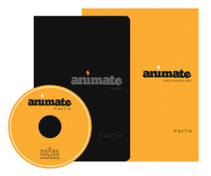 Animate: Faith Starter Pack