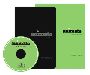 Animate: Practices Starter Pack