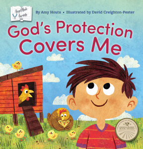 God's Protection Covers Me