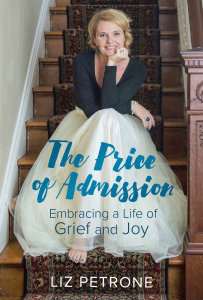 The Price of Admission: Embracing a Life of Grief and Joy