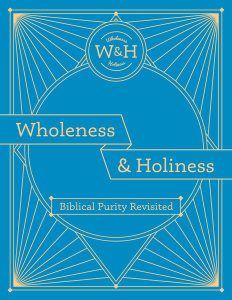 Wholeness & Holiness