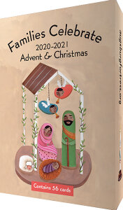 Families Celebrate Advent & Christmas 2020-21