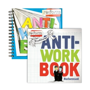 Re:form Reformed / Anti-Workbook / Bundle