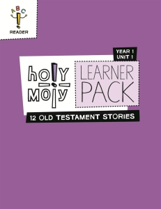Holy Moly / Year 1 / Unit 1 / Grades 3-4 / Learner