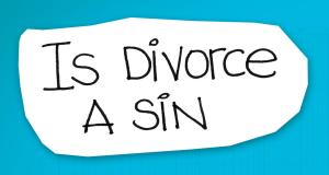 re:form Digital Lesson | Is divorce a sin?