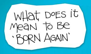 re:form Digital Lesson | What does it mean to be born again?