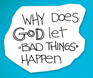 re:form Digital Lesson | Why does God let bad things happen?