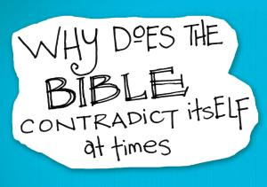 re:form Digital Lesson | Why does the Bible contradict itself at times?