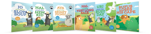 Frolic Preschool / Year 1 / Storybooks / Bundle