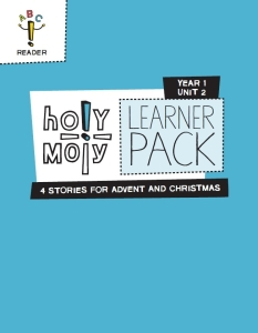 Holy Moly / Year 1 / Unit 2 / Grades 3-4 / Learner