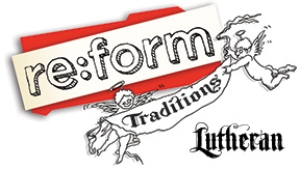 re:form Traditions / Lutheran / HD Video Album